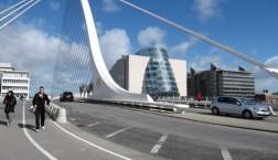 Im modernen Convention Centre Dublin fanden im März die Radiodays Europe statt.