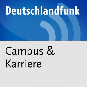 Podcast-Logo der DLF-Sendung Campus&Karriere
