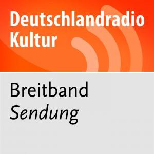Podcastlogo der DKultur-Sendung Breitband
