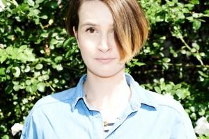 Nina Scholz (Foto: Carolin Saage)