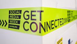 Um die jüngsten Trends in den sozialen Netzwerken ging es auch in diesem Jahr wieder auf der Social Media Week in Hamburg