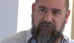 Brian Boyer vom NPR Visuals Team