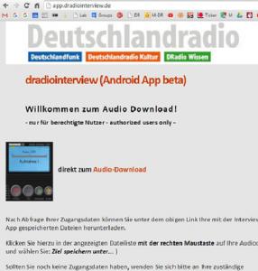webdownload dradiointerview 2