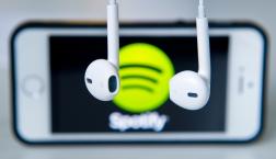 Deutschlandfunk, Deutschlandradio Kultur und DRadio Wissen bieten ihre Podcasts auch via Spotify an.